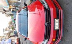 Volkswagen Jetta 2016 Rojo-8