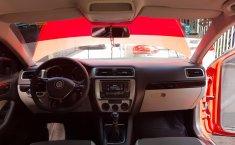 Volkswagen Jetta 2016 Rojo-10