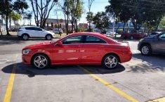 Mercedes-Benz Clase CLA 2015 usado-19