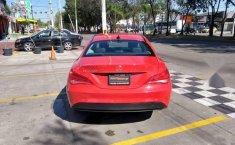 Mercedes-Benz Clase CLA 2015 usado-15