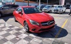 Mercedes-Benz Clase CLA 2015 usado-10