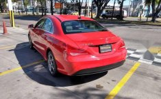 Mercedes-Benz Clase CLA 2015 usado-8