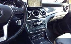 Mercedes-Benz Clase CLA 2015 usado-7