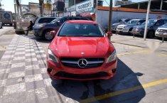 Mercedes-Benz Clase CLA 2015 usado-4