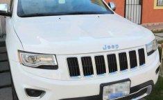 Jeep Grand Cherokee impecable en Pachuca de Soto-5