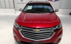 Carro Chevrolet Equinox 2018 en buen estadode único propietario en excelente estado-1