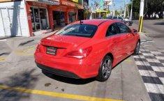 Mercedes-Benz Clase CLA 2015 usado-2