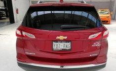 Carro Chevrolet Equinox 2018 en buen estadode único propietario en excelente estado-0