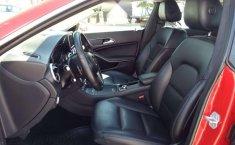 Mercedes-Benz Clase CLA 2015 usado-1