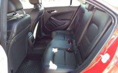 Mercedes-Benz Clase CLA 2015 usado-0