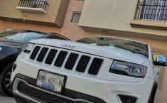 Jeep Grand Cherokee impecable en Pachuca de Soto-1