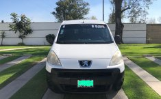 Peugeot Partner 2012-5
