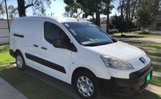 Peugeot Partner 2012-9