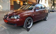 Se vende un Seat Ibiza de segunda mano-6