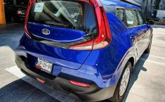 Se vende urgemente Kia Soul 2020 Automático en Naucalpan de Juárez-9