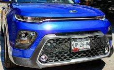Se vende urgemente Kia Soul 2020 Automático en Naucalpan de Juárez-7