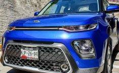 Se vende urgemente Kia Soul 2020 Automático en Naucalpan de Juárez-2