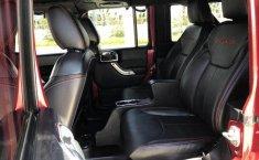 Pongo a la venta cuanto antes posible un Jeep Wrangler en excelente condicción a un precio increíblemente barato-9