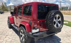 Pongo a la venta cuanto antes posible un Jeep Wrangler en excelente condicción a un precio increíblemente barato-8