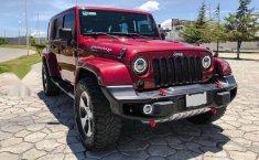 Pongo a la venta cuanto antes posible un Jeep Wrangler en excelente condicción a un precio increíblemente barato-7