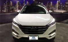 Vendo un Hyundai Tucson en exelente estado-8