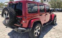 Pongo a la venta cuanto antes posible un Jeep Wrangler en excelente condicción a un precio increíblemente barato-3