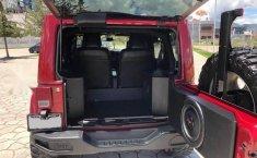 Pongo a la venta cuanto antes posible un Jeep Wrangler en excelente condicción a un precio increíblemente barato-0
