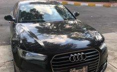 Quiero vender cuanto antes posible un Audi A6 2016-2