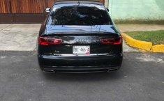 Quiero vender cuanto antes posible un Audi A6 2016-0