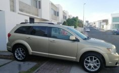 Quiero vender inmediatamente mi auto Dodge Journey 2011 muy bien cuidado-0