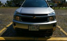 Quiero vender inmediatamente mi auto Chevrolet Equinox 2008-19