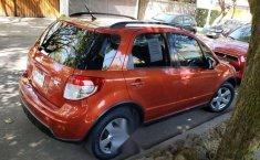En venta un Suzuki SX4 2011 Automático en excelente condición-2