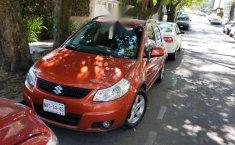 En venta un Suzuki SX4 2011 Automático en excelente condición-1