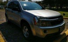 Quiero vender inmediatamente mi auto Chevrolet Equinox 2008-17