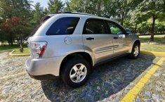 Quiero vender inmediatamente mi auto Chevrolet Equinox 2008-15