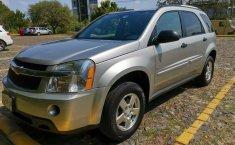Quiero vender inmediatamente mi auto Chevrolet Equinox 2008-13