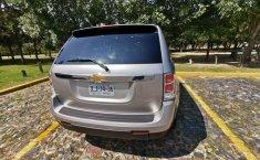 Quiero vender inmediatamente mi auto Chevrolet Equinox 2008-12
