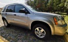 Quiero vender inmediatamente mi auto Chevrolet Equinox 2008-10