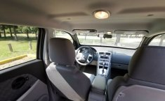 Quiero vender inmediatamente mi auto Chevrolet Equinox 2008-2