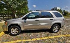 Quiero vender inmediatamente mi auto Chevrolet Equinox 2008-1