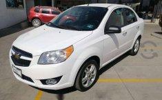 Quiero vender cuanto antes posible un Chevrolet Aveo 2018-10