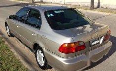Honda Civic impecable en Zapopan-7