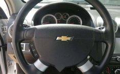 Quiero vender cuanto antes posible un Chevrolet Aveo 2018-8