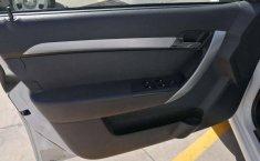 Quiero vender cuanto antes posible un Chevrolet Aveo 2018-5