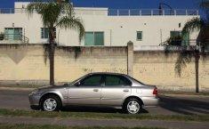 Honda Civic impecable en Zapopan-5