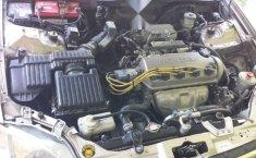 Honda Civic impecable en Zapopan-4