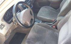 Honda Civic impecable en Zapopan-2