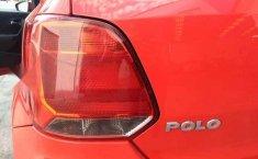 Tengo que vender mi querido Volkswagen Polo 2019-10