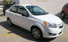 Quiero vender cuanto antes posible un Chevrolet Aveo 2018-0