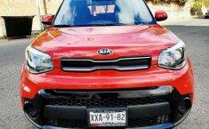 Urge!! Un excelente Kia Soul 2018 Automático vendido a un precio increíblemente barato en Puebla-5